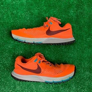 Nike Zoom Terra Kiger 4 Trail Running Shoes